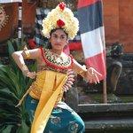 danza espectaculo tradicional