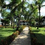 zona jardines hotel