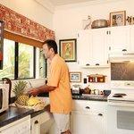 Kruse House Kitchen