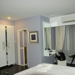 Nice room at Lilac Relax