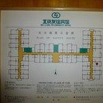 Plan of Building 4