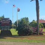 Kauai coffee!
