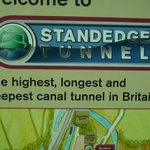 Information about the Tunnel.