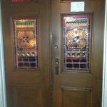 interior entry doors