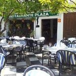 Photo of restaurante plaza