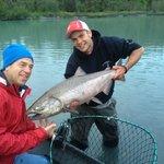 Kaslof King Salmon