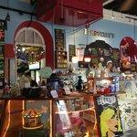 Photo de Ben & Jerry's Old San Juan