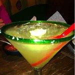 Medium Margarita