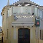 Restaurante O Sapinho