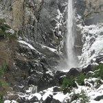 Bridalviel Falls