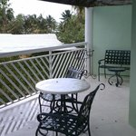 Governors 1 BR Suite - balcony