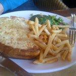 Bild från Cafe Rouge - Wimbledon