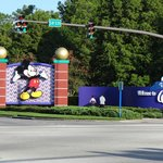 Portal da Disney - Mickey