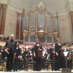 Classical Concert in Music Casino Basel