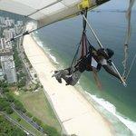 Полет над Рио