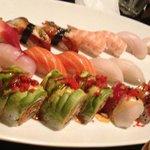 Yummy rolls...