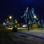 Grantowns Festive Lights