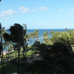 The view from our lanai