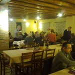 Tavoli-Agriturismo Santa lucia-valeggio-Vr-by Franz