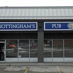 Nottingham's Pub, Jan 2013