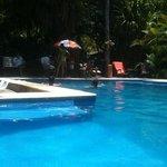 Uma das melhorese piscinas que ja vi!