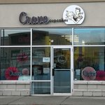 Crave Cookies and Cupcakes - Crowfoot, Jan 2013
