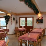 la salle restaurant brasserie