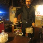 Great Service - Turkish Waterpipe