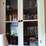 I love these bookcases!