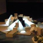 Modello Guggenheim Museum
