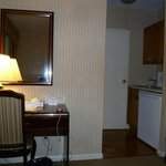16th Floor single room