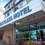 Nobile Plaza Hotel (61) 2109-1818