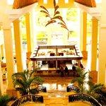 Majetic lobby