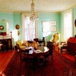 Parlour Room