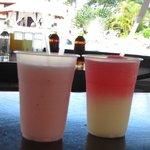 Bahamama & Miami Vice