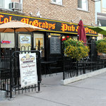 Col. McGradys Pub and Grill