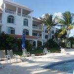 Caribbean Reef Villa's
