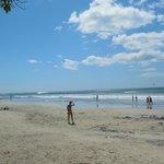 Avallanes Beach, Costa Rica