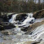 Towaliga Falls