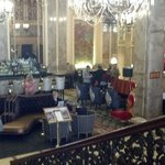 Hotel Lounge/Lobby