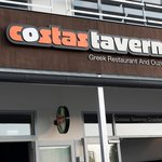 The New Costas Taverna Casual Greek Restaurant Is Now Open!