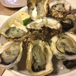 mouth watering Oysters!!!