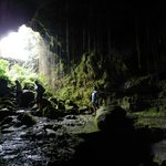 Easy To Explore These Caves