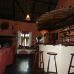 bar africain