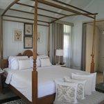 villa no 1 bed