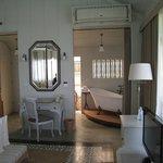 villa no 1
