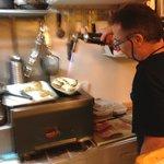 Chef Bar Foto