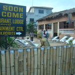 Soon Come Bar and Restaurant