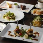 Provided by Higashiyama sky tower Restaurant