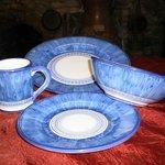 plate blu set